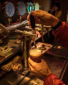 craft beer hue